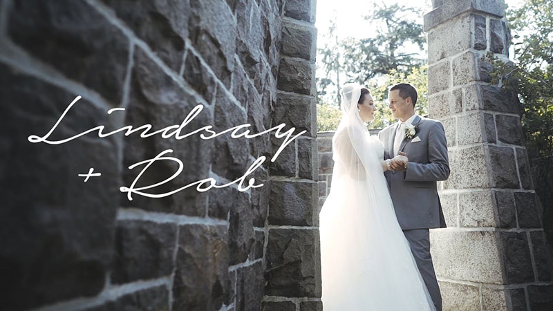 Wedding Video Alexandria Bay NY Bonnie Castle Resort