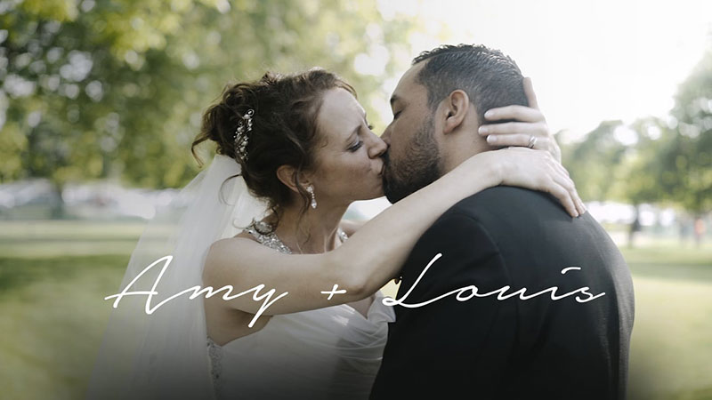 Wedding Video Port of Rochester NY