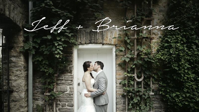 Wedding Video Rochester NY Wintergarden